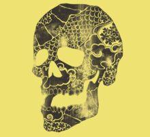 Ancestors - Yellow Baby Tee