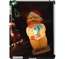 A Present for You iPad Case/Skin