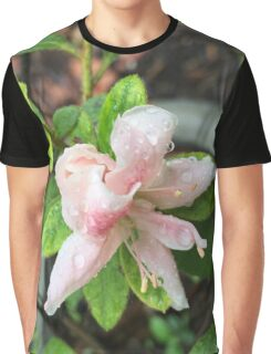 Flower 1 Graphic T-Shirt