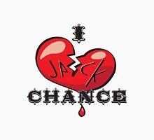 I love Chance Unisex T-Shirt