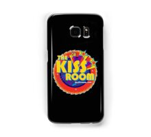 THE KISS ROOM! Samsung Galaxy Case/Skin