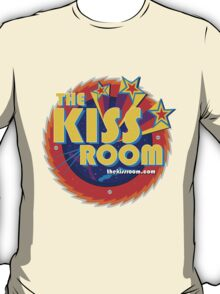 THE KISS ROOM! T-Shirt