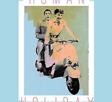 Roman Holiday v.1  by bericed