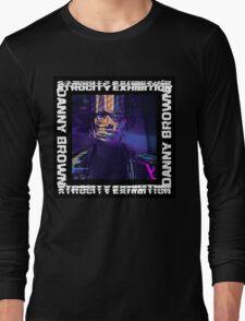 Danny Brown - Atrocity Exhibition Long Sleeve T-Shirt
