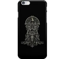 Eminence Crest iPhone Case/Skin