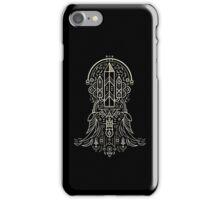 Eminence Crest iPhone Case/Skin