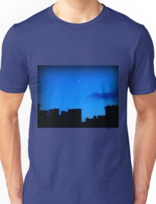 Une nuit à Saint-Malo Unisex T-Shirt