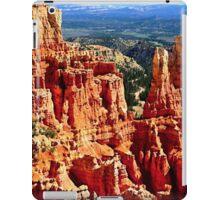 Amazing Bryce Canyon In Utah iPad Case/Skin