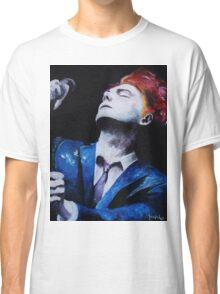 Hesitant Alien Gerard Way Classic T-Shirt