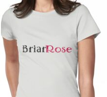 Briar Rose Womens Fitted T-Shirt