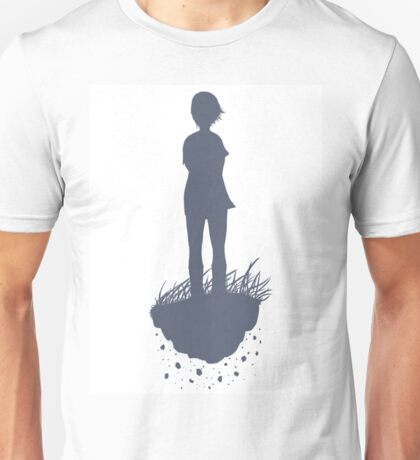 End World Unisex T-Shirt