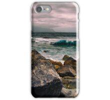 North Coast iPhone Case/Skin