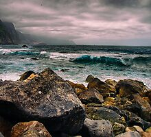 North Coast by Diogo Pereira