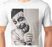 Frank Iero Unisex T-Shirt
