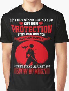 Natsu dragonil T-shirt  Graphic T-Shirt