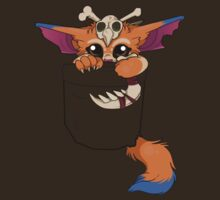 Pocket Gnar by Sabstar