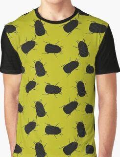 Black beetle   Graphic T-Shirt