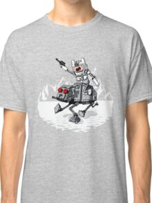 Adventure Time Mashup Classic T-Shirt