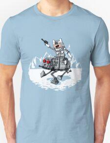 Adventure Time Mashup Unisex T-Shirt