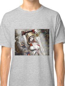 Beatrix Classic T-Shirt