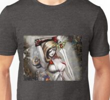 Beatrix Unisex T-Shirt