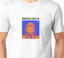Neon Onyx - Orange Unisex T-Shirt