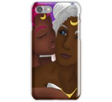 AF Queen Serenity and Chibiusa iPhone Case/Skin