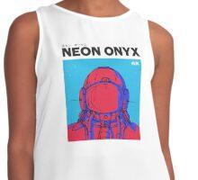 Neon Onyx - reds Contrast Tank