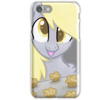 Come to Equestria we have muffins iPhone Case/Skin