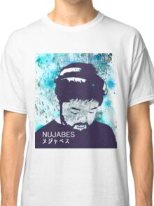 Calm Nujabes  Classic T-Shirt