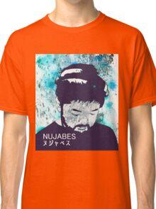 Calm Nujabes  Classic T-Shirt