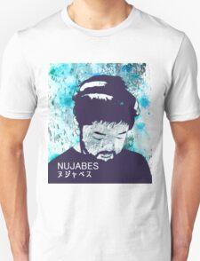 Calm Nujabes  Unisex T-Shirt