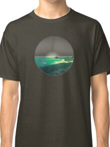 House by the Sea Classic T-Shirt