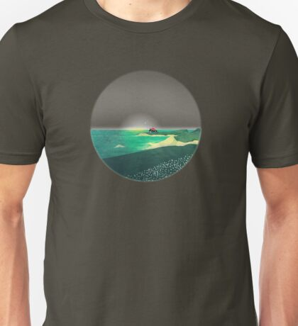 House by the Sea Unisex T-Shirt