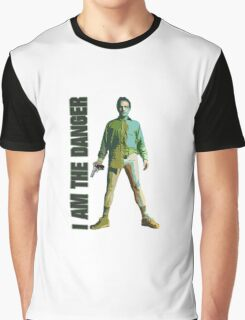 i am the danger Graphic T-Shirt