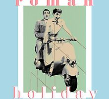Roman Holiday v.2 by bericed