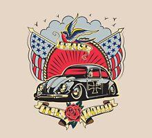 Praise The Lowered Tattoo Beetle Classic T-Shirt