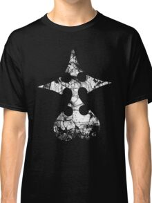 Kingdom Hearts Nobody grunge Classic T-Shirt