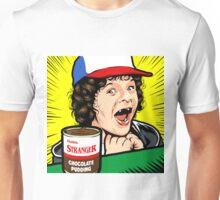 Stranger Pudding Unisex T-Shirt