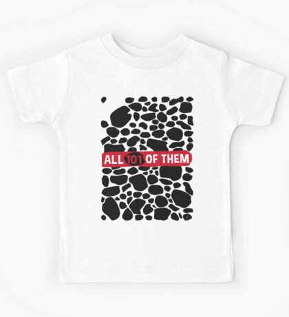 spotted Kids Tee
