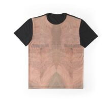 Redwood Mask #1 Graphic T-Shirt