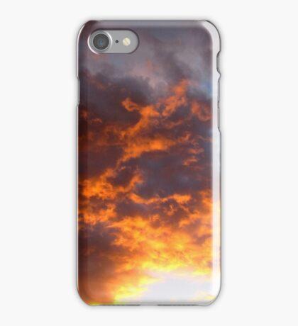 Good VS Evil.... iPhone Case/Skin
