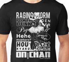 ON.chan Unisex T-Shirt