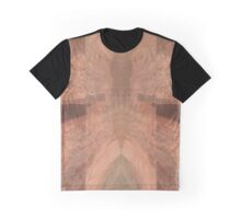 Redwood Mask #2 Graphic T-Shirt