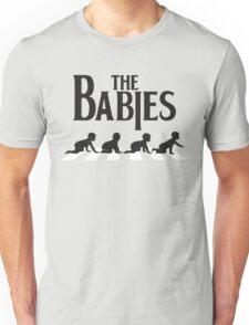 Babies Road Unisex T-Shirt