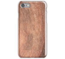 Redwood Triptych #3 Right iPhone Case/Skin
