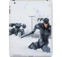 Runnnnn! iPad Case/Skin
