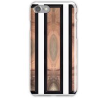 Redwood Triptych  iPhone Case/Skin