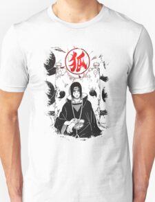 The Uchiha's Throne Unisex T-Shirt