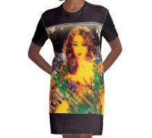 68 Graphic T-Shirt Dress